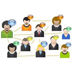 Las redes sociales favorecen las conversaciones, pero las marcas deben fomentar la confianza