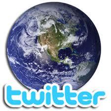 España no está entre los 20 países que más usan Twitter