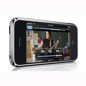 Los espectadores de vídeos en el móvil se duplicarán en 2013
