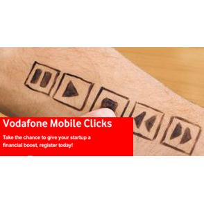 El concurso Vodafone Mobile Clicks se abre por primera vez a empresas españolas