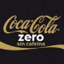 Coca-Cola lanza la marca Zero sin cafeina
