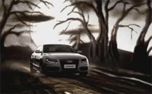 "Audi Q5: ""Sand"""