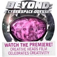 Beyond: a Cyberspace Odyssey, un viaje a través del universo de la creatividad