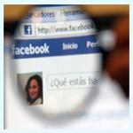 La última patente de Facebook rastrea los comportamientos de búsqueda