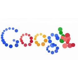 ¿Qué quiere transmitirnos Google con su logo de partículas animadas?