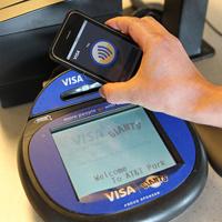 El metro se podrá pagar con el iPhone gracias a Visa
