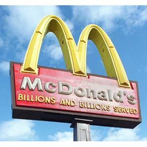 McDonald's aumentó un 33% el tráfico en sus restaurantes con una campaña en Foursquare