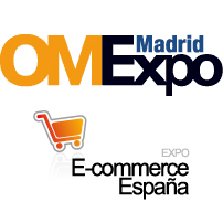 OMExpo Madrid y Expo E-commerce España se unen