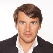 César Recalde, nuevo CEO de Media by Design