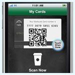 Starbucks coloniza el marketing móvil y permite pagar con la Blackberry