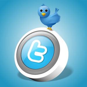 Twitter supera los 145 millones de usuarios registrados