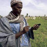 La publicidad móvil en África, fuente de ingresos para las empresas occidentales