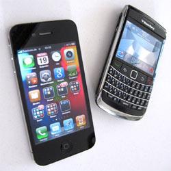Dime qué tipo de envidioso eres y te diré qué smartphone compras