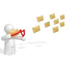 Los 5 grandes errores del email marketing