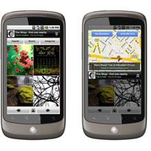 Google inserta publicidad local en los smartphones