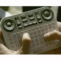 El mando de Google TV, una pesadilla de botones