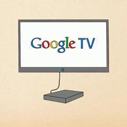 Las grandes cadenas norteamericanas cierran la puerta a Google TV