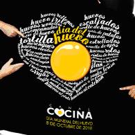 Pasi n por el huevo en canal cocina marketing directo for Canal cocina en directo