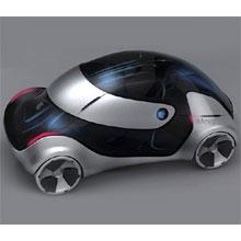 iMove, el posible automóvil de Apple