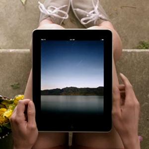 El canal chino CNC comenzará a emitir a través del iPad