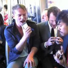 Un concierto interpretado con el iPhone causa furor en YouTube