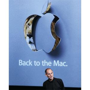 Apple lleva las aplicaciones al Mac