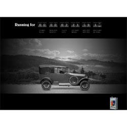"""Mercedes-Benz emite un spot online """"eterno"""""""