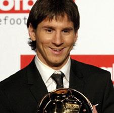 Messi, la nueva imagen de D&G, un imán publicitario