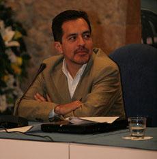 Ocatvio Rojas: