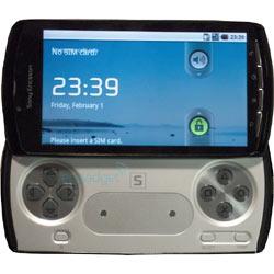 """Sony Ericsson remueve los cimientos de la telefonía móvil con el """"PlayStation Phone"""""""