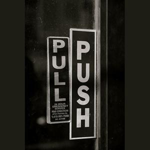 Push Marketing y Pull Marketing para promocionar los blogs