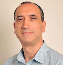 """Siscu Molina (Tiempo BBDO): """"La crisis económica no afecta a la crisis de ideas"""""""