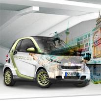 Llega a Madrid Smart Urban Stage