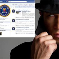 Agentes federales de EEUU se infiltran en Facebook para investigar a los ciudadanos