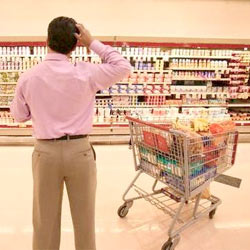 ¿Cómo se enfrenta el consumidor al proceso de decisión de compra?