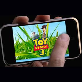La inversión en publicidad móvil alcanzará los 1.000 millones de dólares en 2011 en EEUU