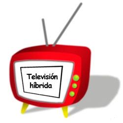La televisión híbrida fomenta la interactividad
