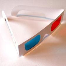 La spots en 3D ganan en efectividad a los anuncios en 2D