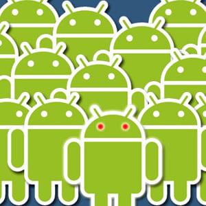 Android ya supera al iPhone