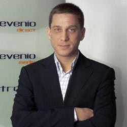 """Joshua Novick (Antevenio): """"Internet es el sitio más fácil para internacionalizar un negocio"""""""