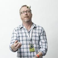 "Neil Dawson (DDB): ""La social creativity es el futuro"""