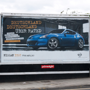 Nissan logra evitar la prohibición de su campaña en Reino Unido