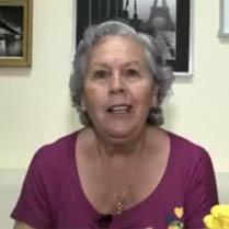 Águeda, la abuela bloguera, explica qué es Facebook y para qué sirve
