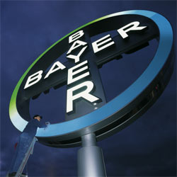 Bayer cede el protagonismo a su marca matriz