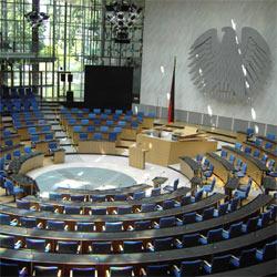 ¿Una comisión parlamentaria para velar por la calidad del periodismo en Alemania?