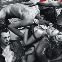 ¿Es una violación lo que plasma Calvin Klein en su última publicidad?