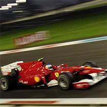 La Fórmula 1, lo más visto este fin de semana