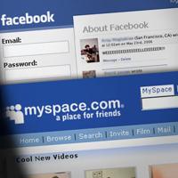Facebook y MySpace podrían anunciar una alianza