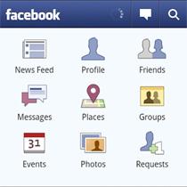 Facebook Deals, lo nuevo de Facebook para móviles