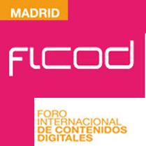 Vuelve FICOD, el foro de referencia internacional sobre contenidos digitales